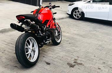 Ducati Monster 2010 в Киеве