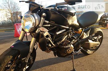 Ducati Monster 2016 в Киеве