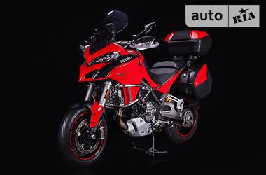 Мотоцикл Спорт-туризм Ducati Multistrada 1260 2018 в Харкові