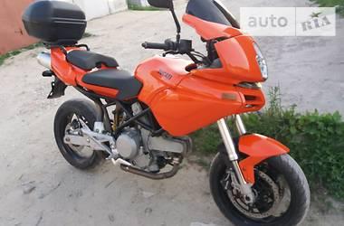 Ducati Multistrada 2005 в Тернополе