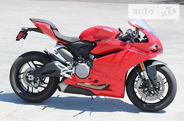 Ducati Panigale 959 2016 в Одессе