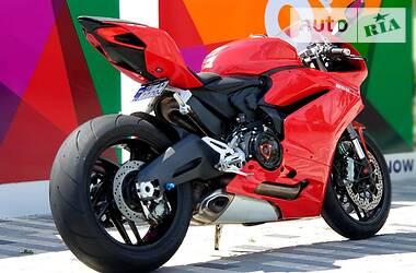 Ducati Panigale 2017 в Києві