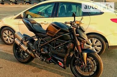 Ducati Streetfighter 848 2013 в Киеве