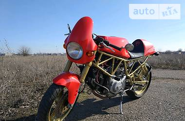 Ducati Supersport 2000 в Одессе