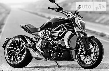 Ducati XDiavel 2016 в Днепре