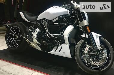 Ducati XDiavel 2018 в Львове