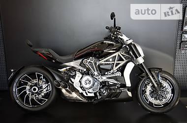 Ducati XDiavel 2018 в Харькове