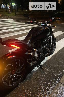 Мотоцикл Круизер Ducati XDiavel 2017 в Николаеве