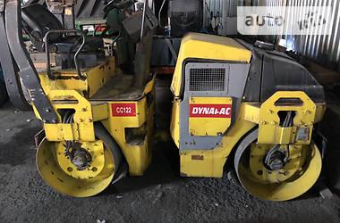 Dynapac CC 2007 в Запорожье
