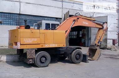 ЭО 3322 2006 в Николаеве