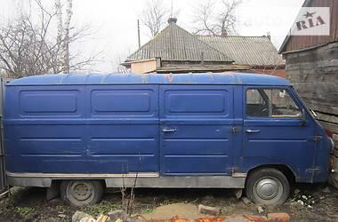 ЕРАЗ 762 пасс. 1987 в Нежине