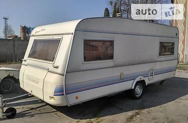 Eura-Mobil 540TK 1997 в Житомире