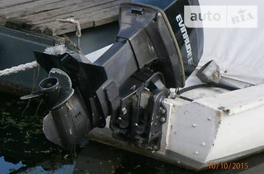Evinrude 70 hp 2002 в Києві