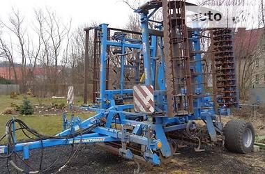 Farmet K 600 2010 в Ромнах
