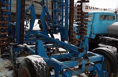 Farmet K 600 2005 в Днепре