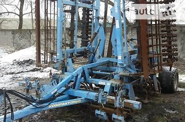 Farmet K 600 2006 в Виннице