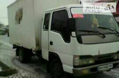 FAW 1041 2005 в Одессе