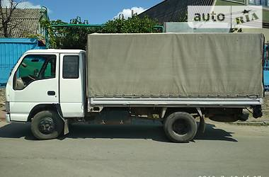 FAW 1041 2005 в Ямполе