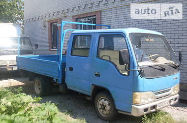 FAW 1047 2008 в Полтаве