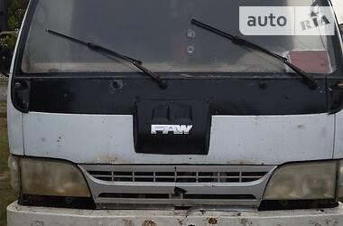 FAW 1051 2007 в Очакове