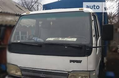 FAW 1051 2006 в Балаклее