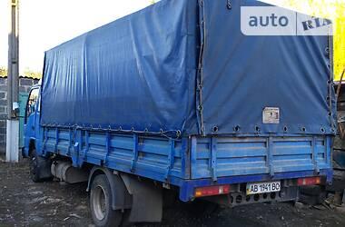 FAW 1051 2007 в Апостолово