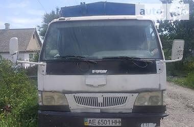 FAW 1051 2006 в Кам'янському