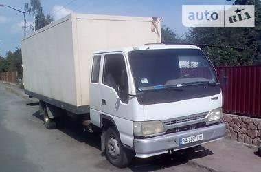 FAW 1061 2006 в Житомире