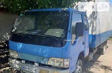 FAW 1061 2008 в Одессе