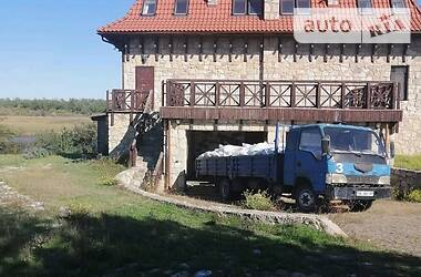 FAW 1061 2006 в Николаеве