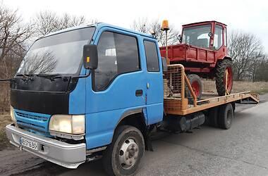 FAW 1061 2007 в Гайсине