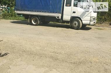 FAW CA 1031 2006 в Херсоне