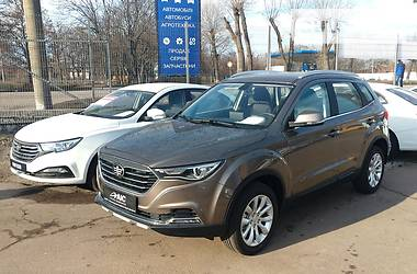 FAW X40 2019 в Кропивницком