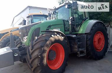 Fendt 936 vario Power Profi Plus 2014