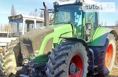 Трактор сільськогосподарський Fendt 936 vario 2011 в Києві
