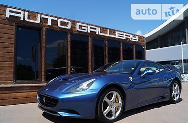 Ferrari California 4.3 V8 2012