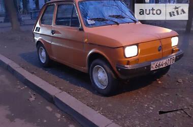 Fiat 126 1976 в Одессе