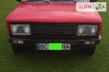 Fiat 131 1974 в Львове