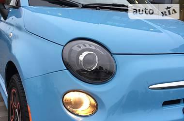 Fiat 500 2017 в Броварах