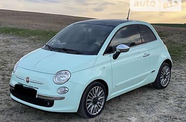 Fiat 500 2014 в Ровно