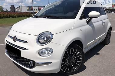 Купе Fiat 500 2017 в Киеве