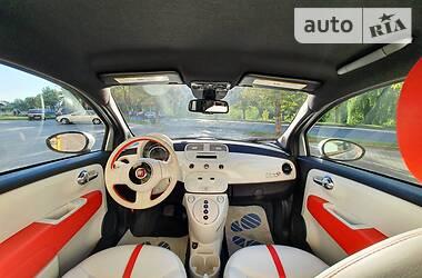 Fiat 500е 2013 в Луцке