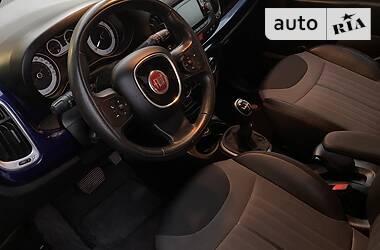 Fiat 500L 2016 в Тернополе