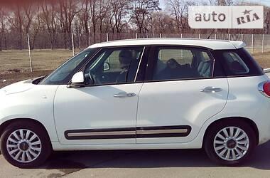 Fiat 500L 2015 в Запорожье