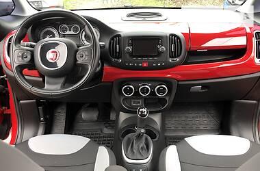 Fiat 500L 2015 в Херсоне