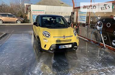 Fiat 500L 2015 в Николаеве