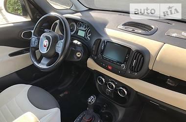 Fiat 500L 2014 в Одессе