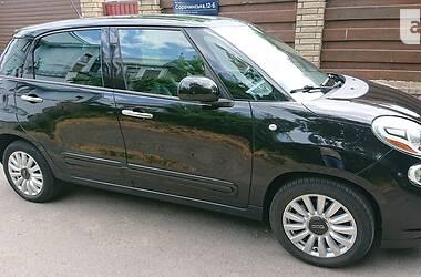 Унiверсал Fiat 500L 2013 в Києві