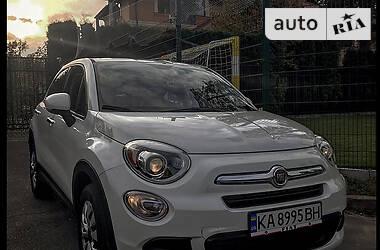 Fiat 500X 2018 в Киеве