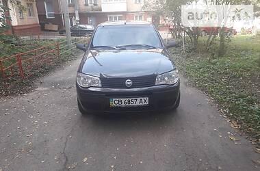 Fiat Albea 2006 в Чернигове